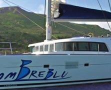 Catamarã Ombre-Blue