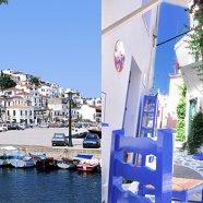 Mamma Mia Cruise: um passeio pelas mais belas ilhas gregas!